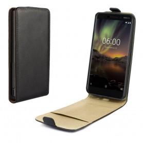 Sligo Flexi FlipCase Nokia 6.1 2018 mobilskall