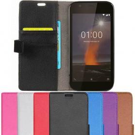 Mobil lommebok 2-kort Nokia 1