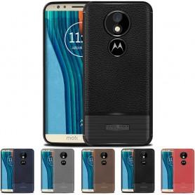 Robust Armor TPU må være Motorola Moto G6 Play mobilt skall