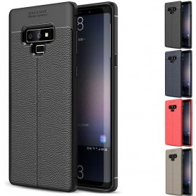 Skinnmønstret TPU-skall Samsung Galaxy Note 9