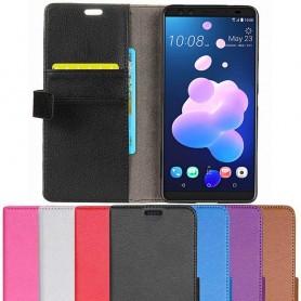 Mobil lommebok 2-kort HTC U12 Plus