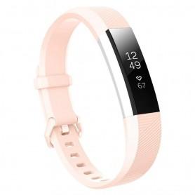 Sport armbånd for Fitbit Alta HR - Light Pink