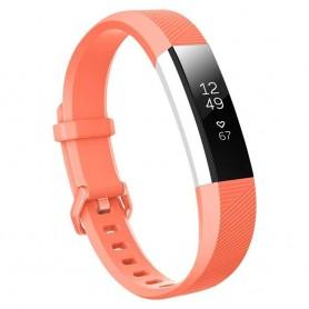 Sport armbånd for Fitbit Alta HR - Apricot