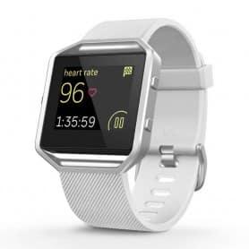 Sport armbånd for Fitbit Blaze - Hvit