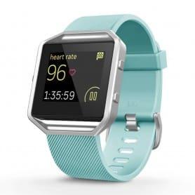 Sport armbånd for Fitbit Blaze - Mint