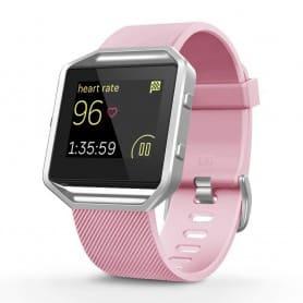 Sport armbånd for Fitbit Blaze - Pink