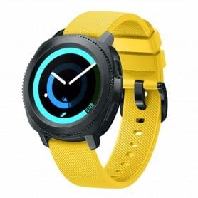 Sport Armbånd Samsung Gear Sport - (gul)