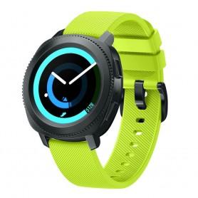 Sport Armbånd Samsung Gear Sport - (Lime)