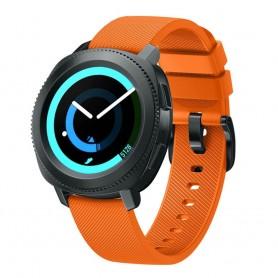 Sport Armbånd Samsung Gear Sport - (oransje)