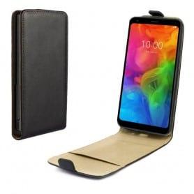 Sligo Flexi FlipCase LG Q7 mobilt deksel