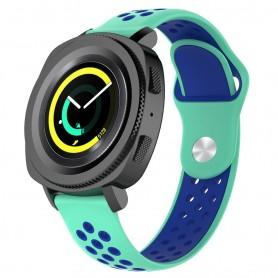 EBN Sport Armbånd Samsung Gear Sport - mint / blå