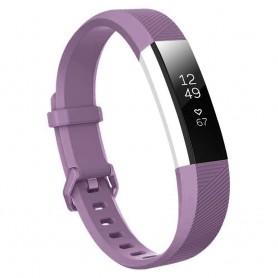 Sport armbånd for Fitbit Alta HR - lys lilla