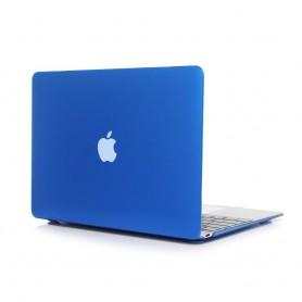 "Beskyttende skall Apple Macbook Pro 13.3 ""(A1278) - Blå"