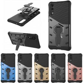 Sniper Case Huawei P20 Lite mobiltelefon deksel