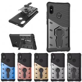 Sniper Case Xiaomi Mi A2 mobiltelefon deksel