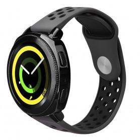 EBN Sport Armbånd Samsung Gear Sport - svart
