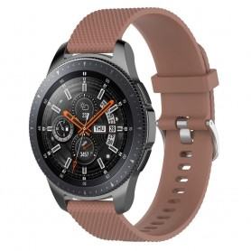 Sport Armbånd Samsung Galaxy Watch 46mm-Brown