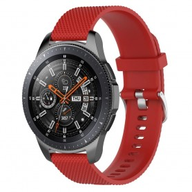 Sport Armbånd Samsung Galaxy Watch 46mm-Red