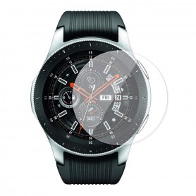 Samsung Galaxy Watch 46mm skjermbeskytter herdet glass
