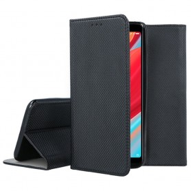 Moozy Smart Magnet FlipCase Xiaomi Redmi S2 mobil deksel