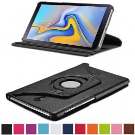 """360 roterbar veske Samsung Galaxy Tab S4 10,5 """"T830"""