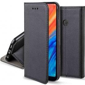 Moozy Smart Magnet FlipCase Xiaomi Mi Mix 2s mobile skall