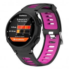 Sport Armbånd Garmin Forerunner 220/230/235/620/630 / 735XT - Pink