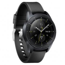 Sport Armbånd RIB Samsung Galaxy Watch 42mm - svart (Small) caseonline