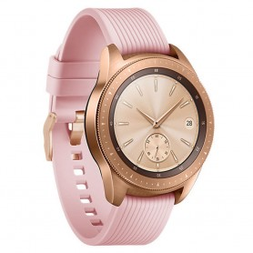 Sport Armbånd RIB Samsung Galaxy Watch 42mm - Pink (S)