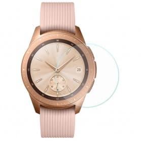 Samsung Galaxy Watch 42mm herdet glass / skjermbeskytter