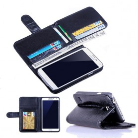 Multi Wallet 7 Short Mobile Shell Samsung Galaxy S5