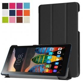 """Sammenleggbar etui til Lenovo Tab 3 Essential 7 """"(710F) Tablet Caseonline"""