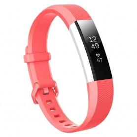 Sport armbånd for Fitbit Alta HR - Pink