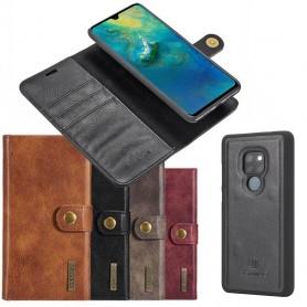 Mobil lommebok magnetisk DG Ming Huawei Mate 20 (HMA-L29)