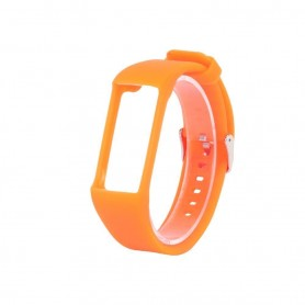 Sport armbånd for Polar A360 / A370 - Orange