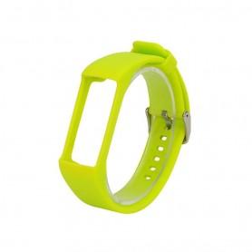 Sport armbånd for Polar A360 / A370 - Lime