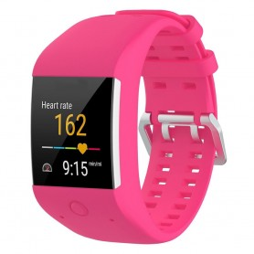 Sport armbånd for Polar M600 - Pink