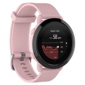 Sport armbånd for Suunto tre Fitness - Pink