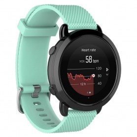 Sport armbånd for Suunto tre Fitness - Mint