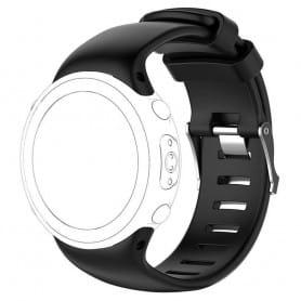 Sport armbånd for Suunto D4 / D4i Novo - Sort