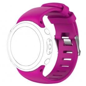 Sport armbånd for Suunto D4 / D4i Novo - Pink
