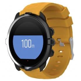 Sport armbånd for Suunto Spartan Sport Wrist HR - Orange