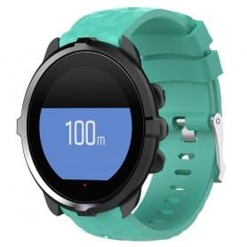 Sport armbånd for Suunto Spartan Sport Wrist HR - Mint
