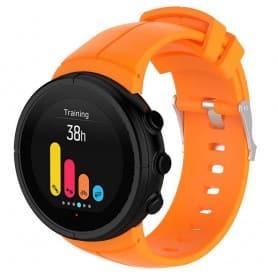Sport armbånd for Suunto Spartan Ultra - Orange