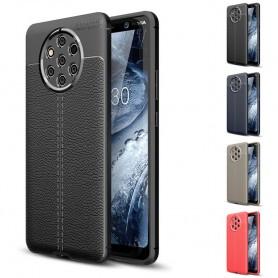 PureView TPU-skall Nokia 9 PureView (TA-1094) etui
