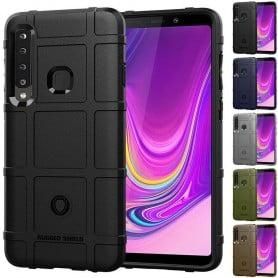 Mobile Shell Rugged Shield til Samsung Galaxy A9 2018 (SM-A920F)