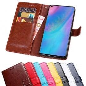 Mobil lommebok 3-kort Huawei P30 Pro mobiltelefon veske caseonline