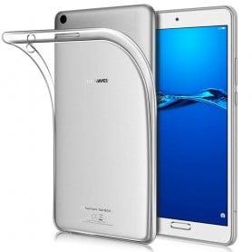 "Silikonetui Gjennomsiktig Huawei MediaPad M5 8.4 ""(SHT-AL09)"
