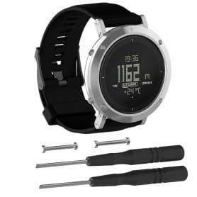 Sport armbånd for Suunto Core Essential - Sort