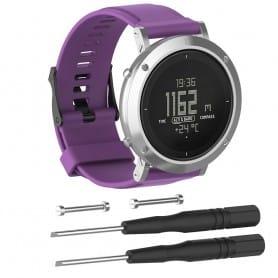 Sport armbånd for Suunto Core Essential - Purple